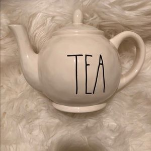 Other - Rae Dunn Tea Pot